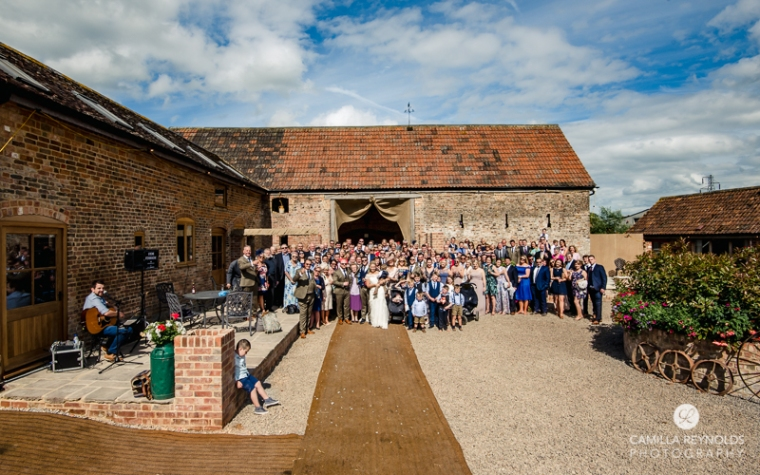 wedding photographer Cotswolds barn (50)