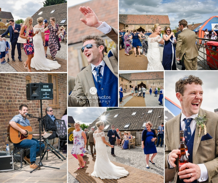 wedding photographer Cotswolds barn (52)