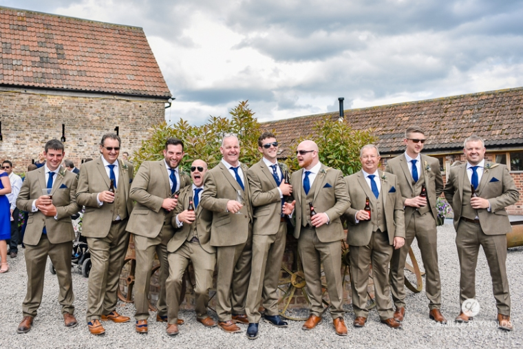 wedding photographer Cotswolds barn (58)