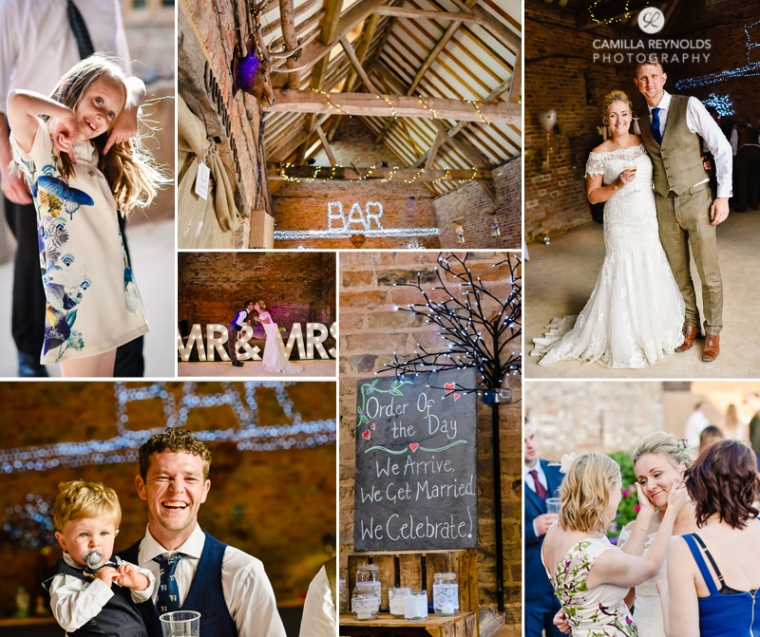 wedding photographer Cotswolds barn (76)