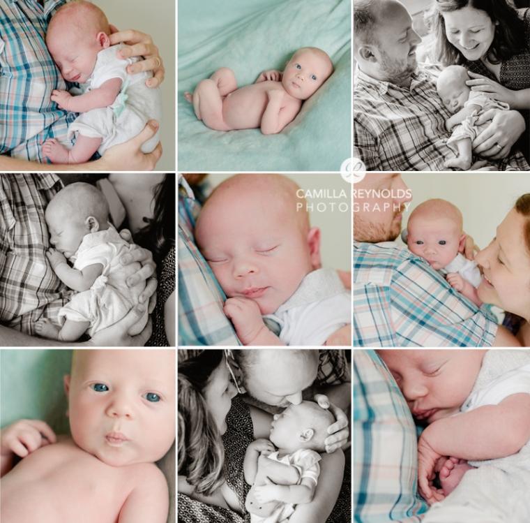 newborn family photographer Stroud Cotswolds (1)