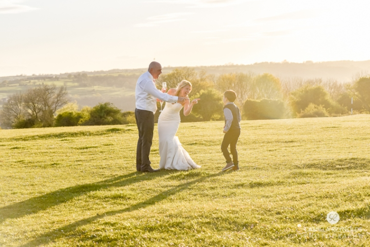 wedding photography the old lodge cotswolds (57)