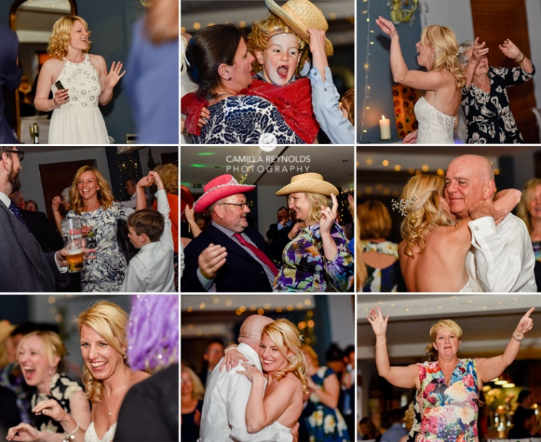 wedding photography the old lodge cotswolds (60)