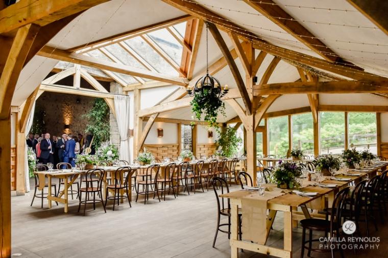 Cripps Barn wedding Cotswold photographer (10)