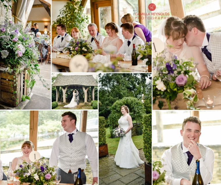 Cripps Barn wedding Cotswold photographer (15)