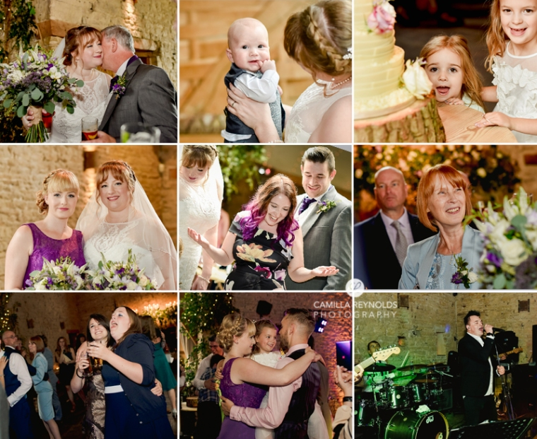 Cripps Barn wedding Cotswold photographer (19)