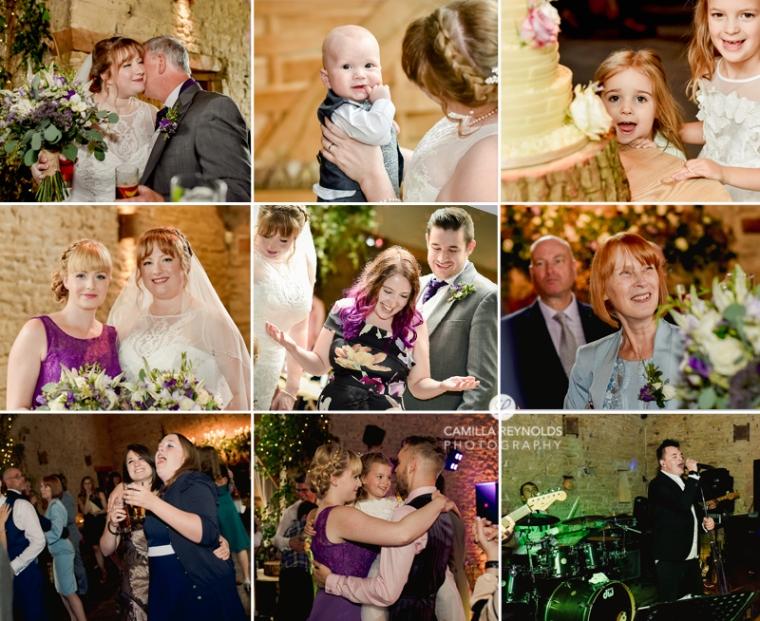 Cripps Barn wedding Cotswold photographer (19)