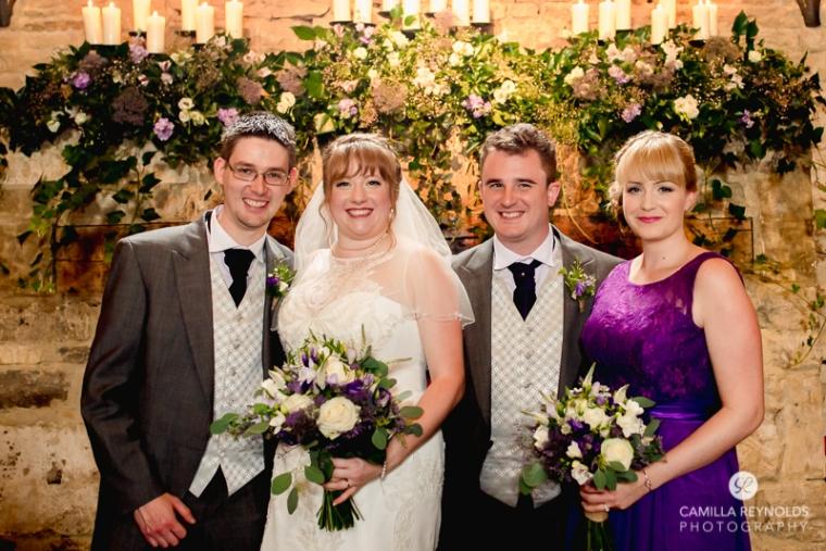 Cripps Barn wedding Cotswold photographer (20)