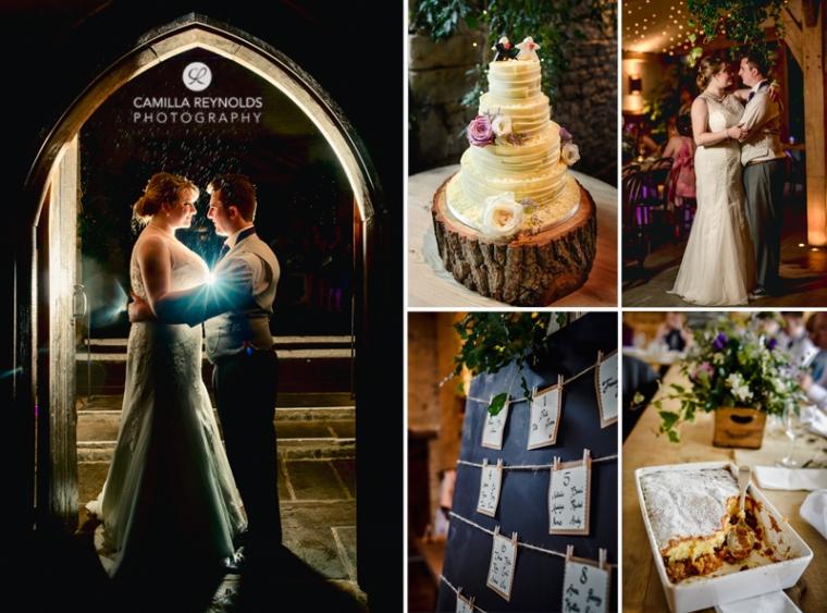 Cripps Barn wedding Cotswold photographer (21)