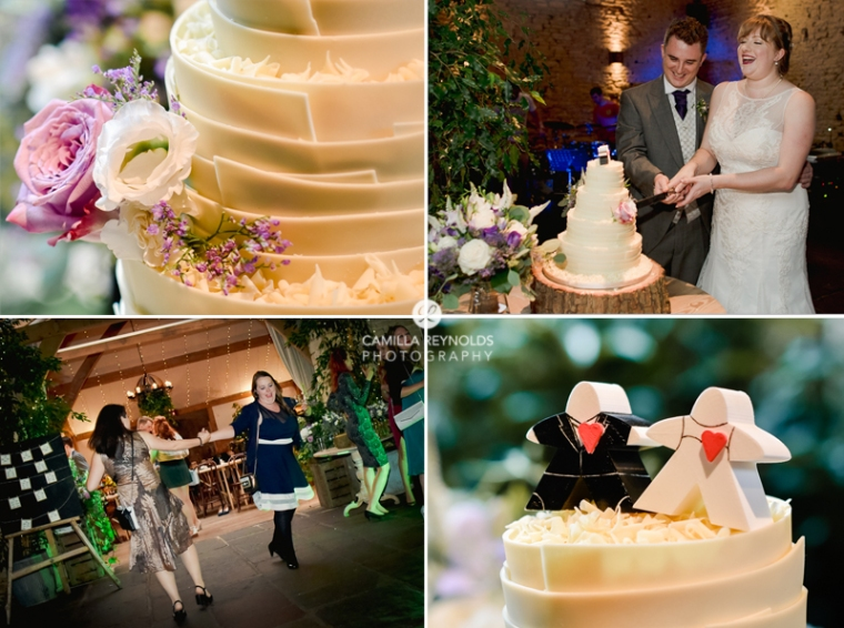 Cripps Barn wedding Cotswold photographer (22)