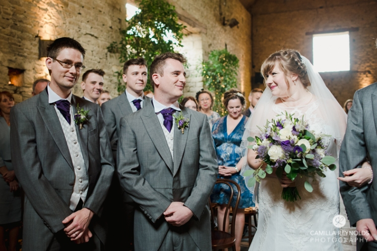 Cripps Barn wedding Cotswold photographer (4)