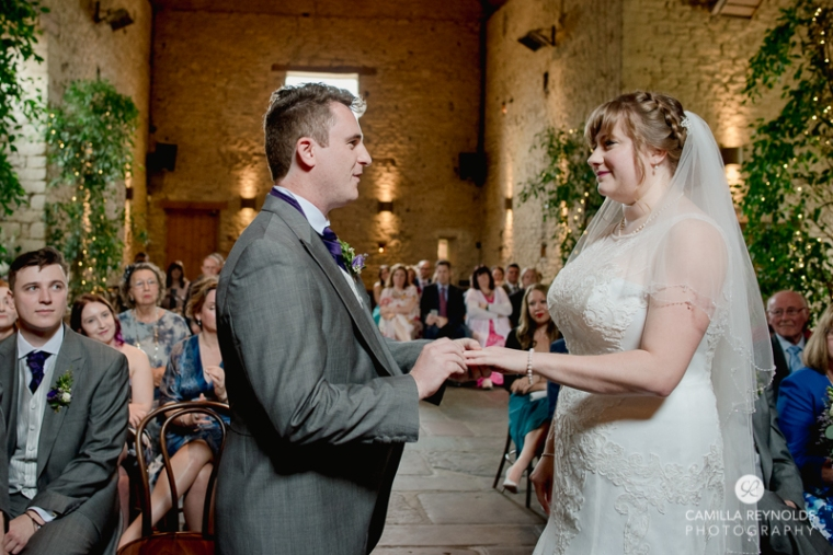 Cripps Barn wedding Cotswold photographer (5)