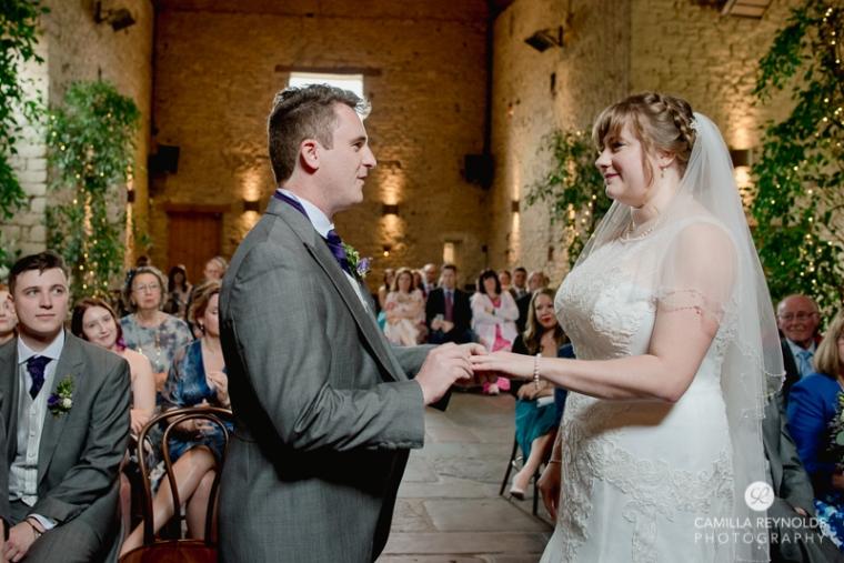 Cripps Barn wedding Cotswold photographer (5)