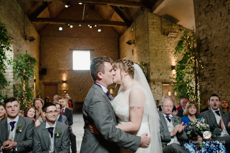 Cripps Barn wedding Cotswold photographer (6)