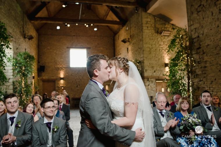 Cripps Barn wedding Cotswold photographer (6)
