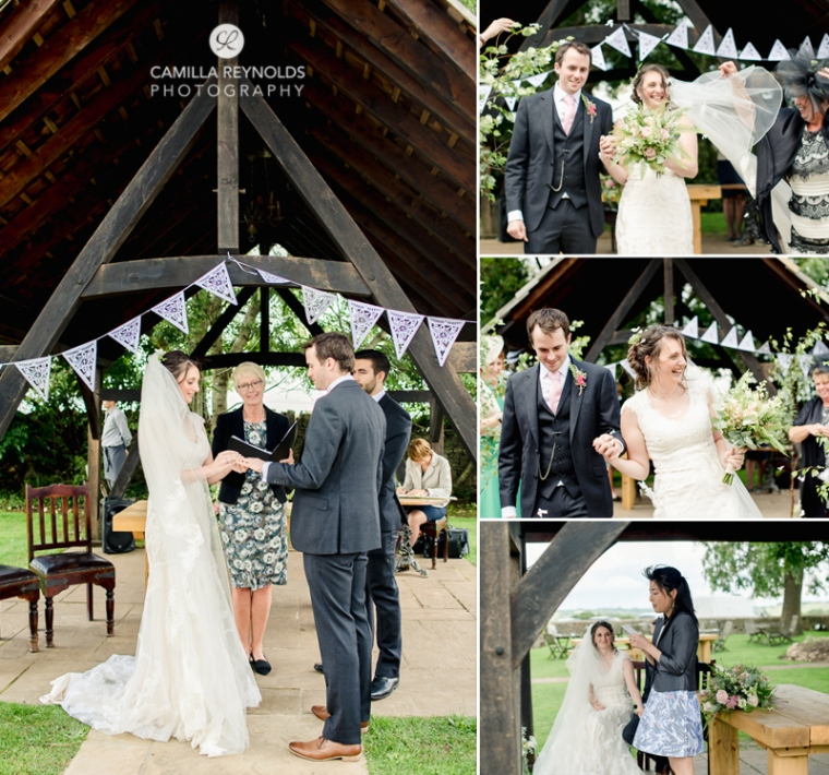 Cotswold photographer The Old Lodge wedding (13)