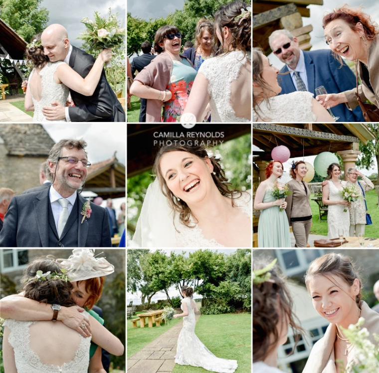 Cotswold photographer The Old Lodge wedding (24)
