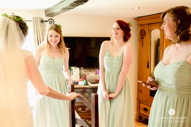 Cotswold photographer The Old Lodge wedding (3)