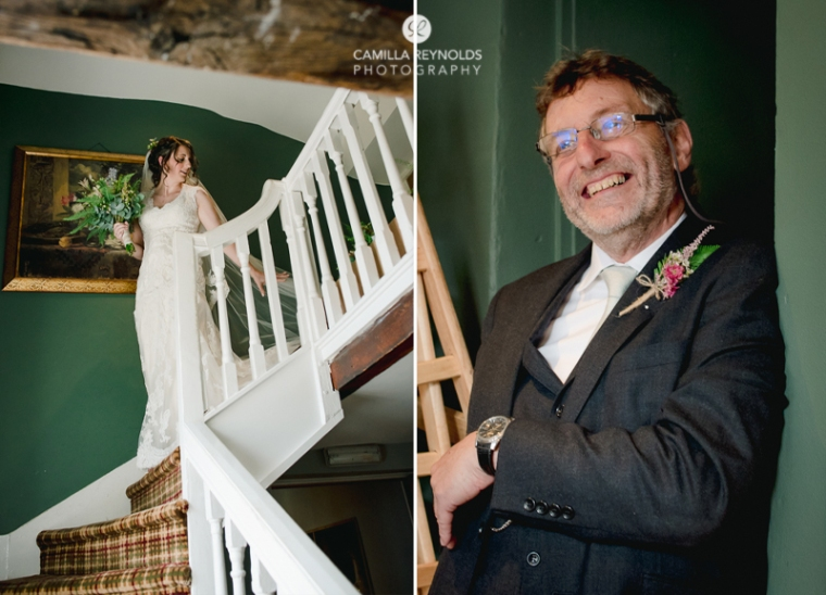 Cotswold photographer The Old Lodge wedding (4)