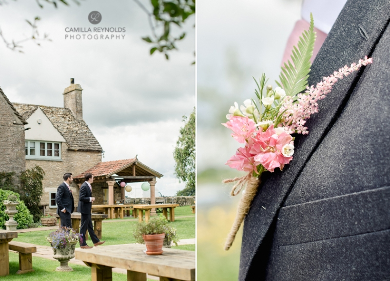 Cotswold photographer The Old Lodge wedding (6)