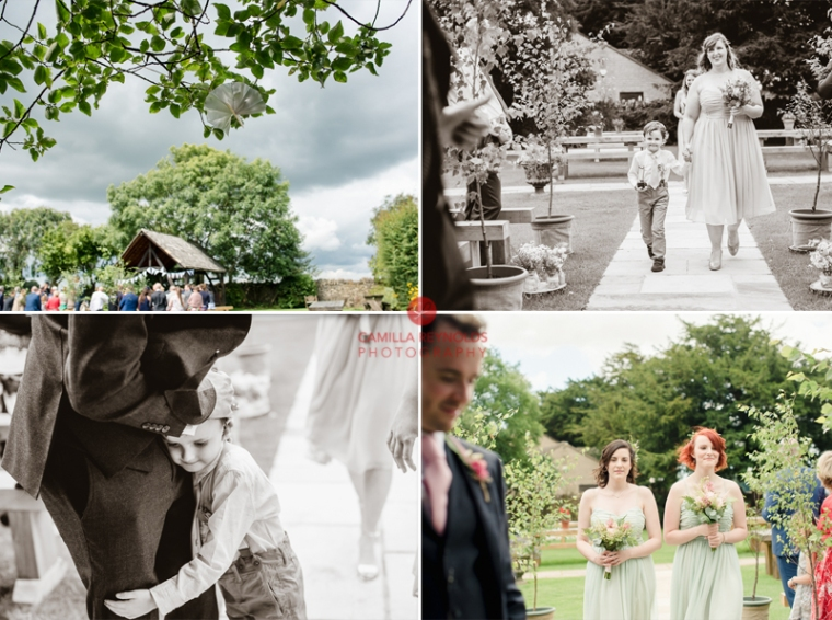 Cotswold photographer The Old Lodge wedding (7)