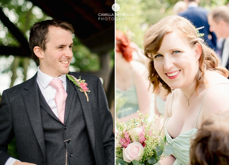 Cotswold photographer The Old Lodge wedding (8)