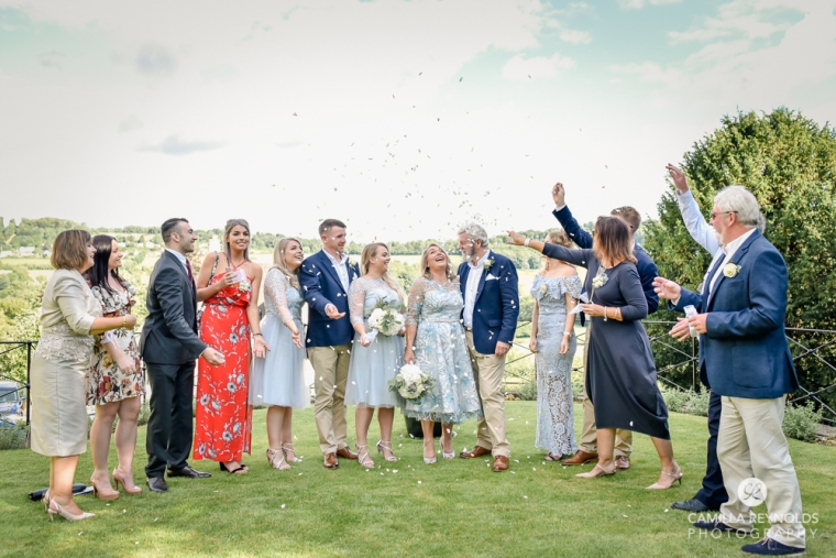Painswick wedding cotswold photographer (18)