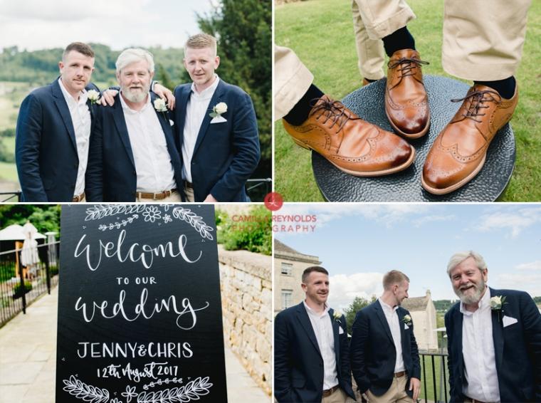 Painswick wedding cotswold photographer (7)