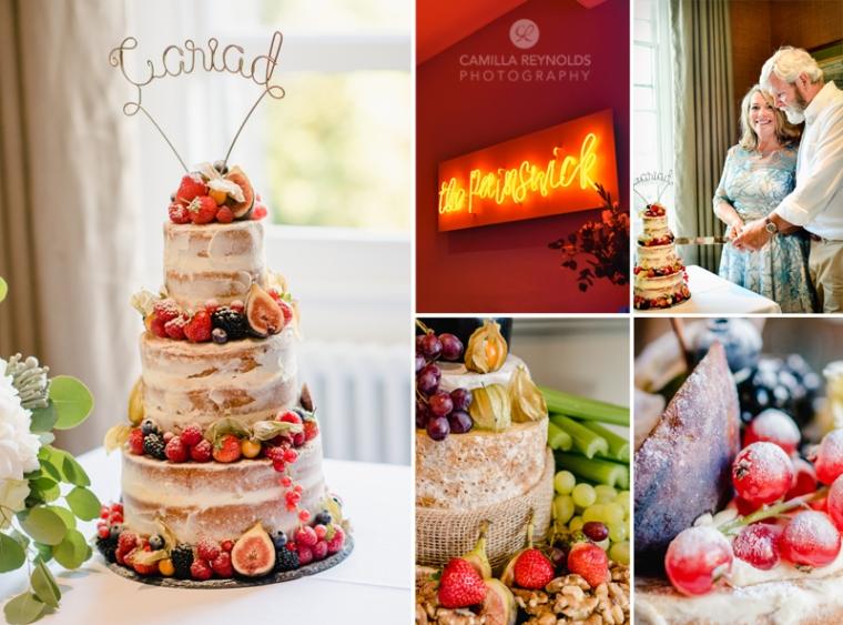 wedding photographer painswick cotswolds