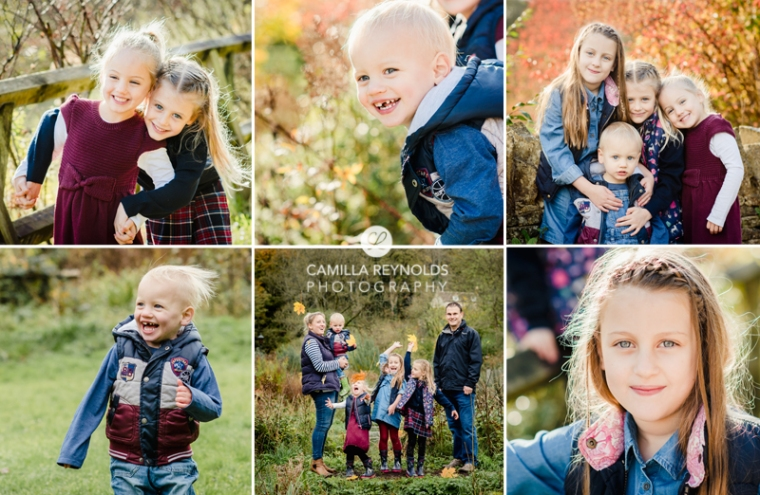 photographer Cotswold family weddings