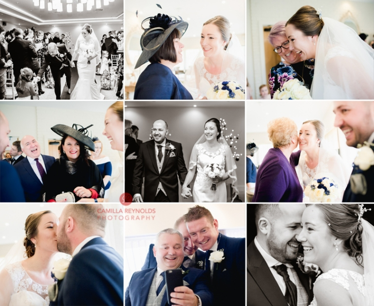Cotswold wedding photographer Stonehouse Court (14)