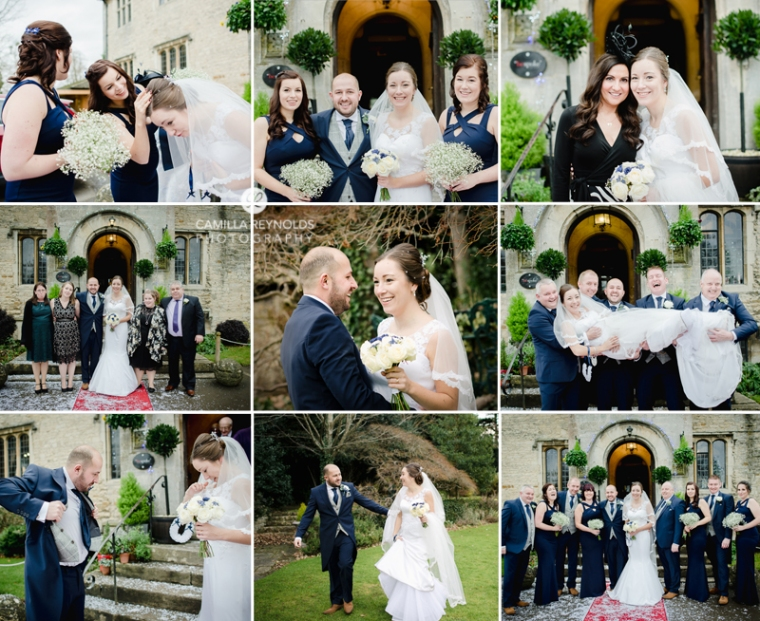 Cotswold wedding photographer Stonehouse Court (19)