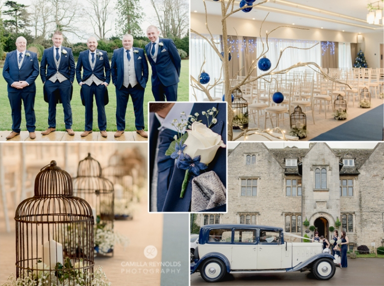 Cotswold wedding photographer Stonehouse Court (6)