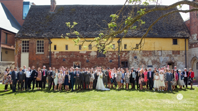 Blackfriars Gloucester wedding photography (38)