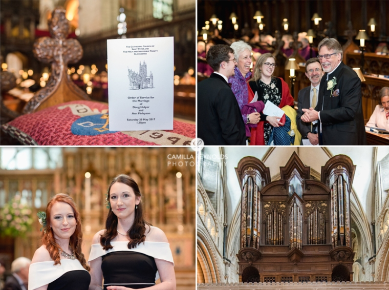 Gloucester cathedral wedding Cotswolds (15)