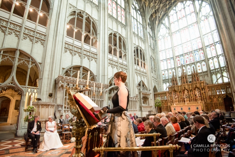 Gloucester cathedral wedding Cotswolds (22)