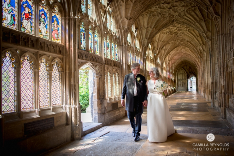 Gloucester cathedral wedding Cotswolds (31)