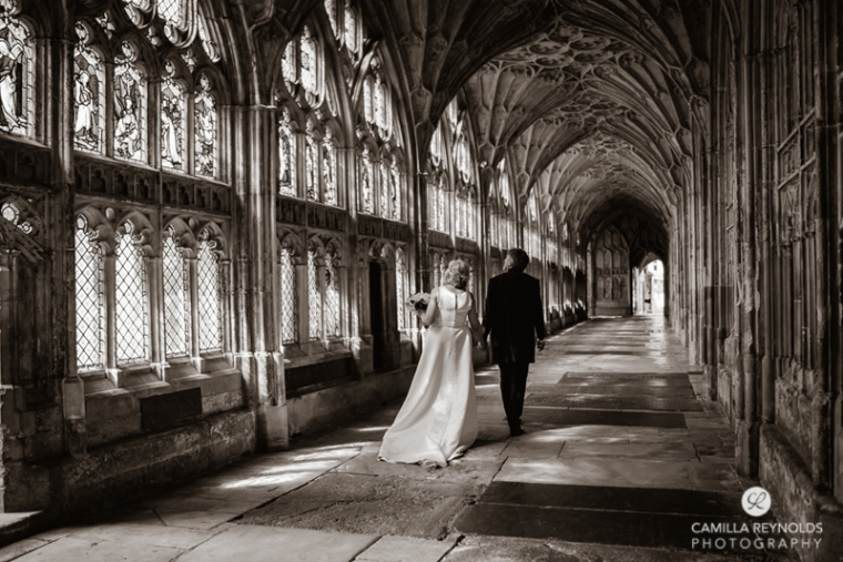 Gloucester cathedral wedding Cotswolds (33)