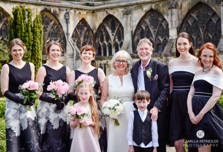 Gloucester cathedral wedding Cotswolds (41)