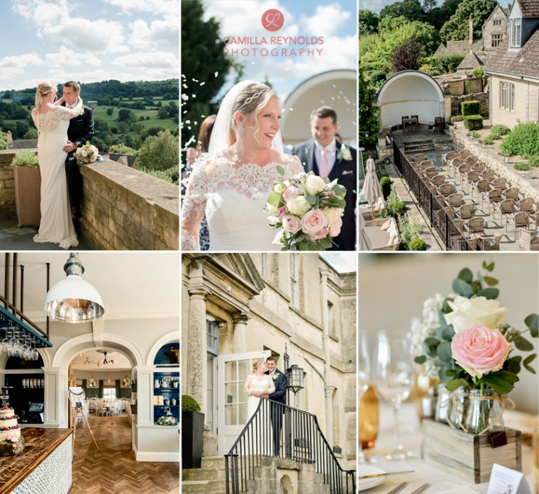 Painswick wedding photography Cotswolds (1)