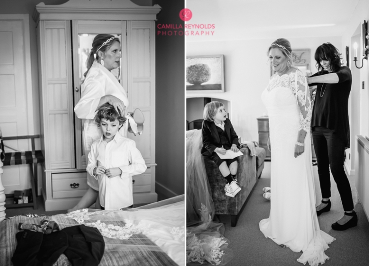 Painswick wedding photography Cotswolds (12)