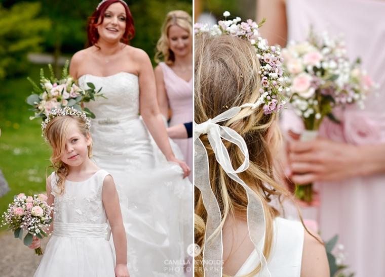 Rococo garden wedding Painswick (10)