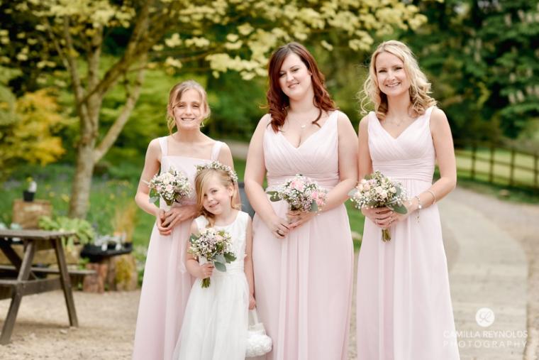 Rococo garden wedding Painswick (11)