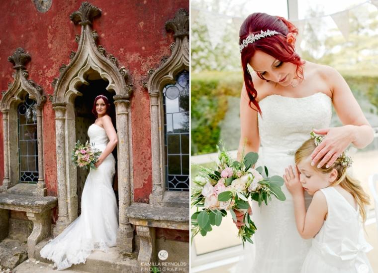 Rococo garden wedding Painswick (22)