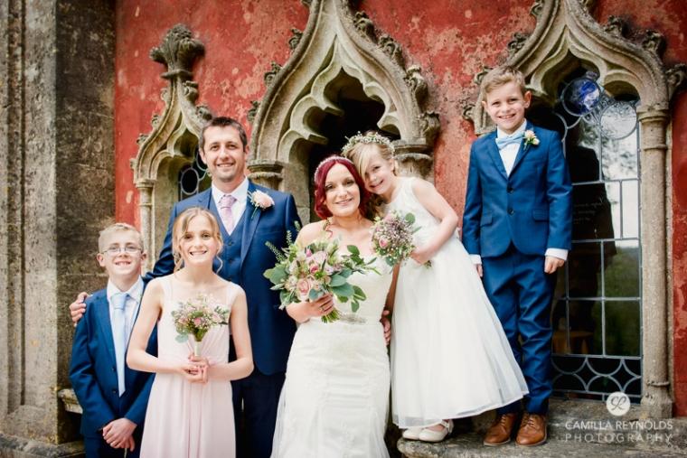 Rococo garden wedding Painswick (26)