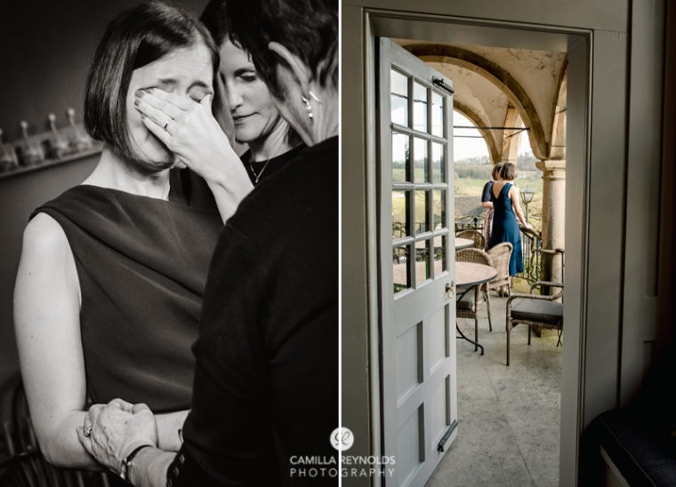 same sex wedding photographer Painswick (19)