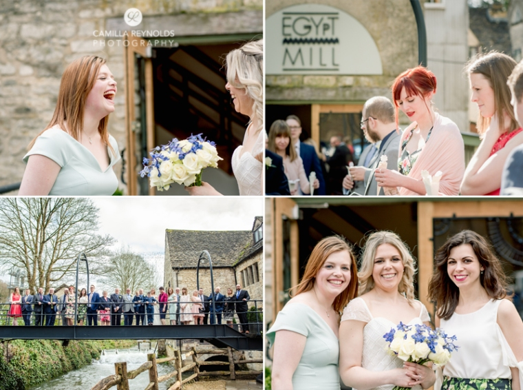 wedding photography Egypt Mill Cotswolds (14)