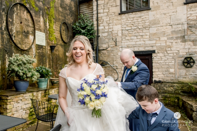 wedding photography Egypt Mill Cotswolds (15)