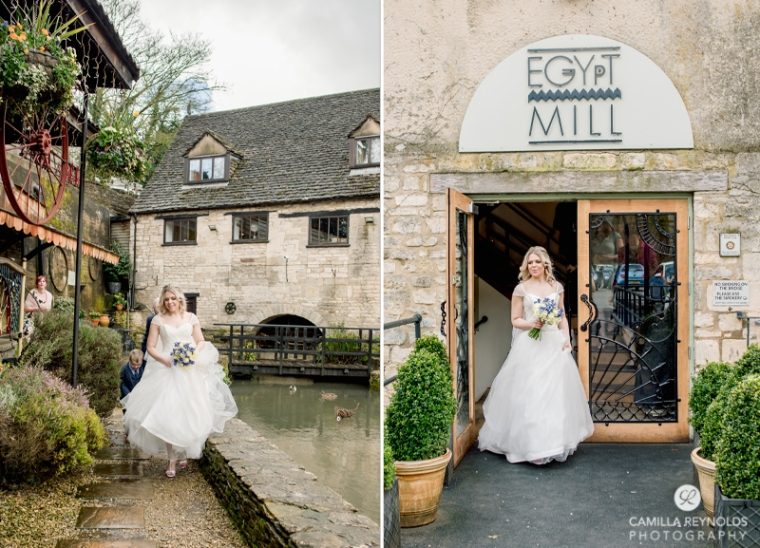 wedding photography Egypt Mill Cotswolds (16)