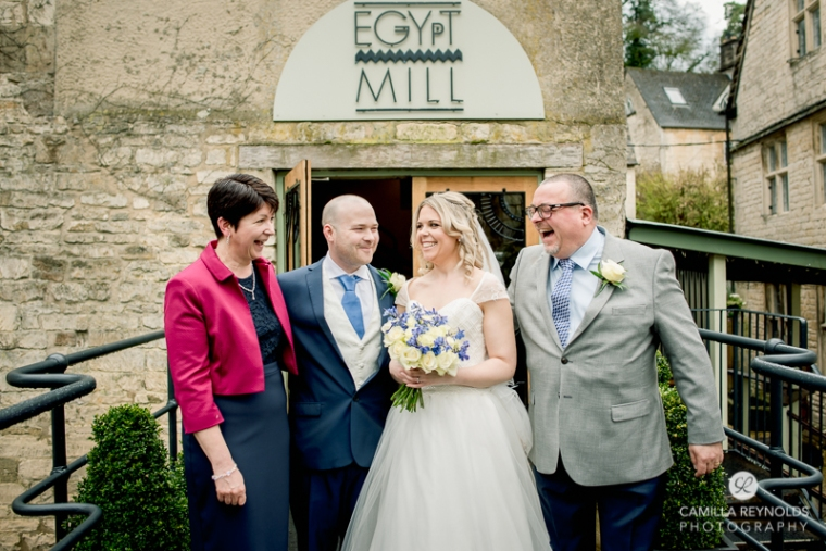 wedding photography Egypt Mill Cotswolds (17)